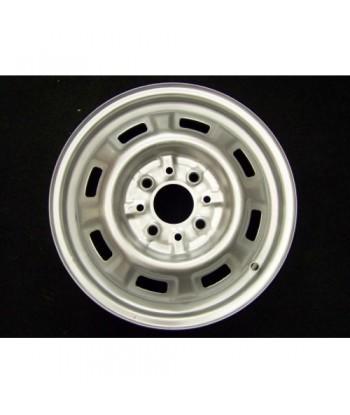 """Plechový použitý disk- 13"""" - Škoda - 4,5×13 ○ 4×98×58,5 ○ ET 45"""