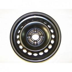 """Plechový nový disk 15"""" - Opel - 6×15 ○ 4×100×56,5 ○ ET 39"""