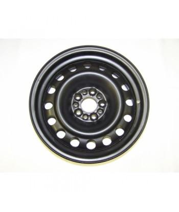 """Plechový použitý disk-15"""" - Peugeot, Citroen, Fiat, Lancia - 6,5×15 ○ 5×98×58 ○ ET 31"""