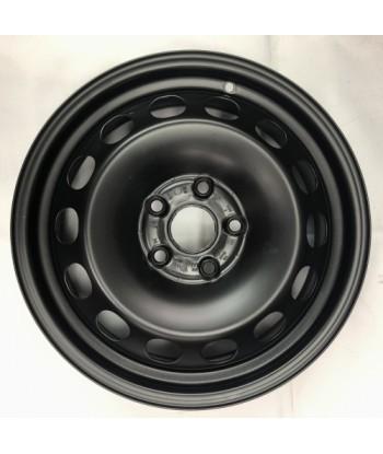 """Plechový použitý disk 16"""" - Škoda, Seat, VW, Audi - 6×16 ○ 5×112×57 ○ ET 43"""