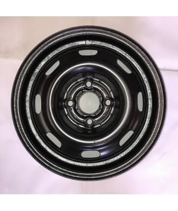 """Plechový použitý disk- 14"""" - Honda, Rover - 5×14 ○ 4×100×56 ○ ET 45"""