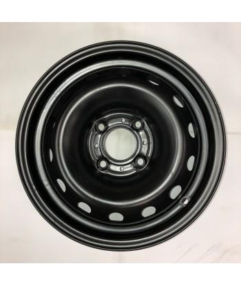 """Plechový nový disk-14"""" - Peugeot, Citroen - 5,5×14 - 4×108×65 - ET 24"""