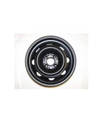 """Plechový použitý disk 15"""" - Citroen, Peugeot - 5,5×15 ○ 4×108×65 ○ ET 15"""