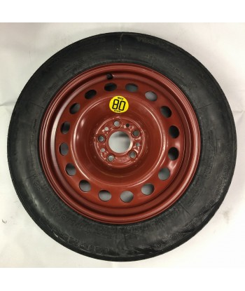 "Dojezdové kolo použité -15"" - Alfa Romeo - 4×15 ○ 5×98×58 ○ ET 30"