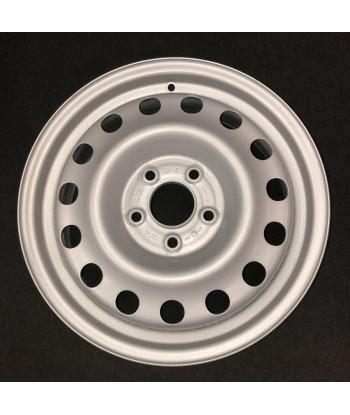 """Plechový použitý disk- 16"""" -Hyundai - Kia ○ 6,5×16 ○ 5×114,3×67 ○ ET 51"""