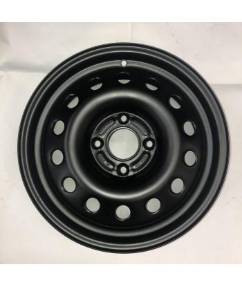 """Plechový použitý disk 15"""" - Ford - 6×15 ○ 4×108×63,3 ○ ET 52,5"""