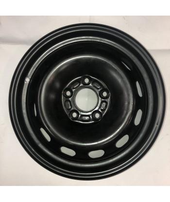 "Plechový nový disk-15"" - Ford - 6×15 ○ 5×108×63,3 ○ ET 52,5"
