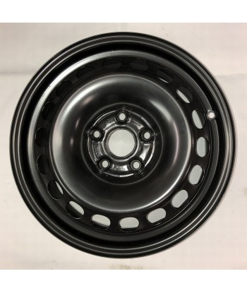 """Plechový použitý disk-16"""" - VW - 6,5×16 ○ 5×112×57 ○ ET 44"""
