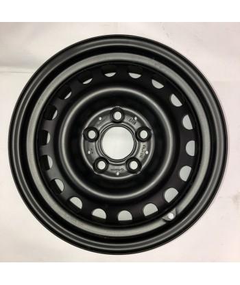 """Plechový použitý disk-15"""" - Mercedes - 6,5×15 ○ 5×112×66,5 ○ ET 49"""