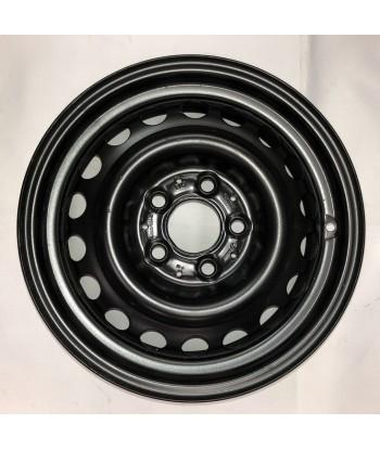 """Plechový použitý disk-15""""-Mercedes - 6×15 ○ 5×112×66,5 ○ ET 49"""