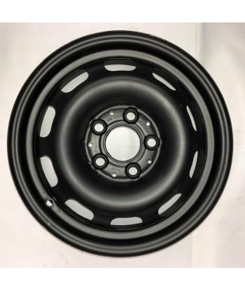 """Plechový použitý disk-15"""" - Mercedes - 5×15 ○ 5×112×66,5 ○ ET 44"""