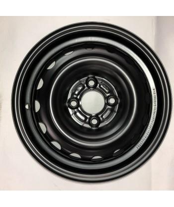 """Plechový použitý disk-14"""" - Nissan - 5,5×14 ○ 4×100×60 ○ ET 45"""