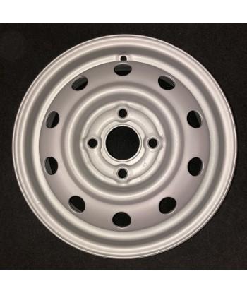 """Plechový použitý disk- 13"""" - Daihatsu ○ 4,5×13 ○ 4×100×56 ○ ET 45"""