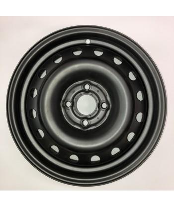 """Plechový použitý disk- 15"""" - Honda - 6×15 ○ 4×100×56 ○ ET45"""