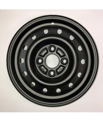"""Plechový použitý disk- 13"""" - Daihatsu ○ 4,5×13 ○ 4×100×54 ○ ET 45"""