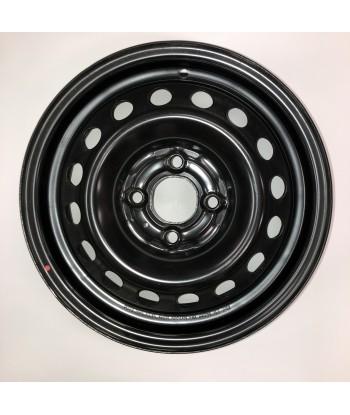 """Plechový použitý disk 14"""" - Nissan - 5×14 ○ 4×100×59 ○ ET 45"""