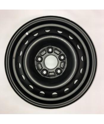 """Plechový použitý disk 15"""" - Honda - 6×15 ○ 5×114,3×64 ○ ET 55"""
