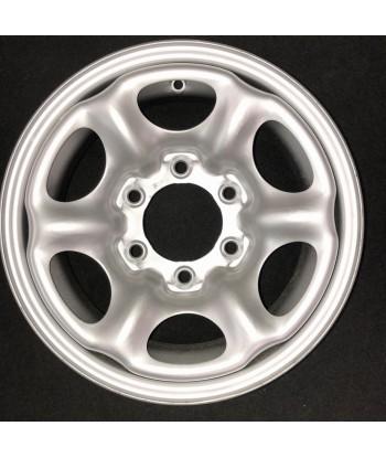 """Plechový použitý disk 15"""" - Nissan - 6×15 ○ 6×139,7×100 ○ ET 25"""