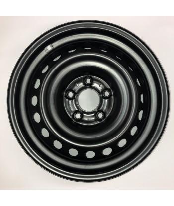 """Plechový použitý disk 16"""" - Nissan - 6,5×16 - 5×114,3×66 - ET 40"""