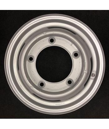 """Plechový použitý disk-15"""" - VW - 4×15 ○ 5×205×145○ ET 33"""