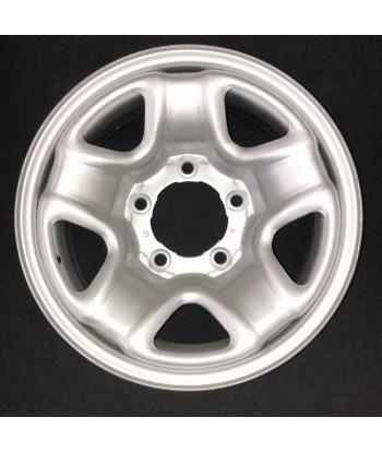 """Plechový použitý disk-16"""" - Toyota - 6,5×16 ○ 5×150×110○ ET 0"""
