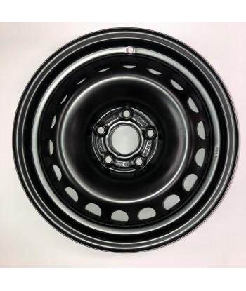 """Plechový použitý disk 15"""" - Opel - 6×15 ○ 5×105×56,5 ○ ET 37"""