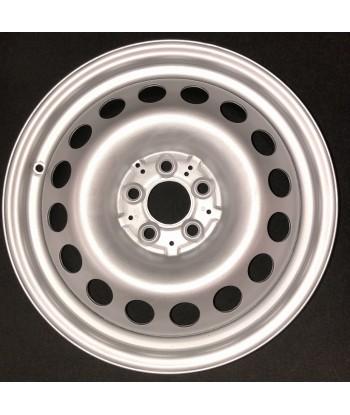 """Plechový použitý disk 17"""" - Mercedes - 6,5×17 ○ 5×112×66,5 ○ ET 50"""