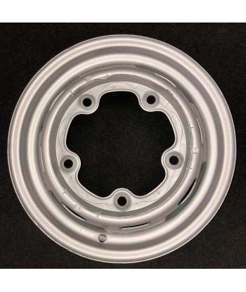 """Plechový použitý disk-15"""" - VW - 4×15 ○ 5×205×145○ ET 45"""