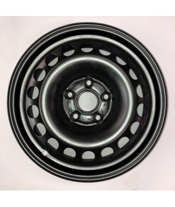 """Plechový použitý disk 16"""" - VW - 6,5×16 - 5×112×57 - ET 48"""