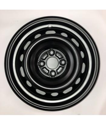 """Plechový použitý disk 15"""" - Mazda - 5,5×15 - 4×100×54 - ET 40"""