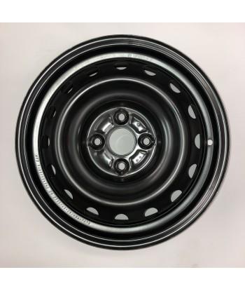 """Plechový použitý disk 15"""" - Hyundai - 5,5×15 - 4×100×54 - ET 51"""