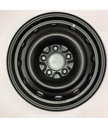 "Plechový použitý disk 16"" - Chrysler - 6,5×16 ○ 5×127×71,5 ○ ET 40"