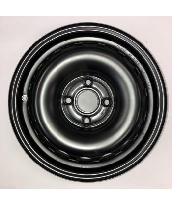 "Plechový použitý disk-14"" - Peugeot, Citroen, Toyota - 4,5×14 ○ 4×100×54 ○ ET 35"