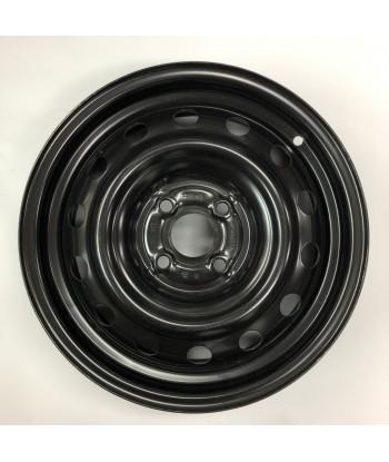"""Plechový nový disk 15"""" - Hyundai - 6×15 - 4×100×54 - ET 52"""
