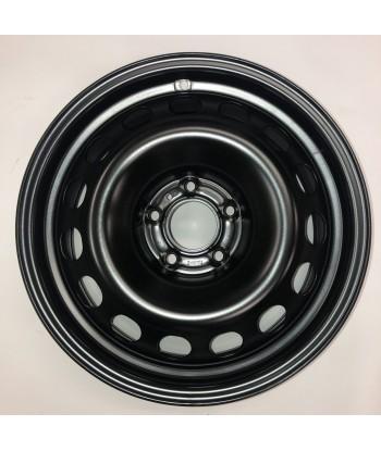 "Plechový nový disk 16"" - Peugeot, Citroen,Opel,Toyota - 7×16 ○ 5×108×65 ○ ET 46"