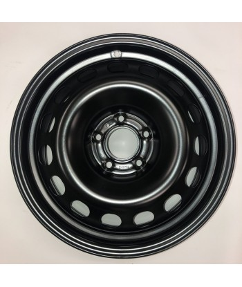"Plechový použitý disk 16"" - Peugeot, Citroen,Opel,Toyota - 7×16 ○ 5×108×65 ○ ET 46"