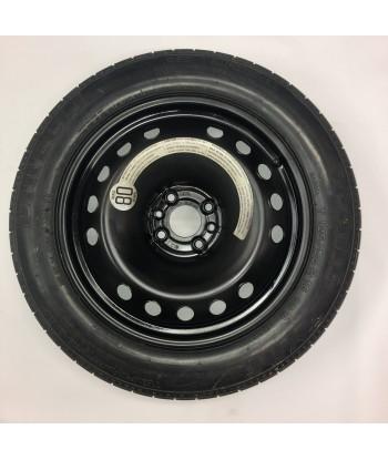 "Dojezdové kolo použité -16"" - Alfa Romeo - 4×16 ○ 4×98×58 ○ ET 15"