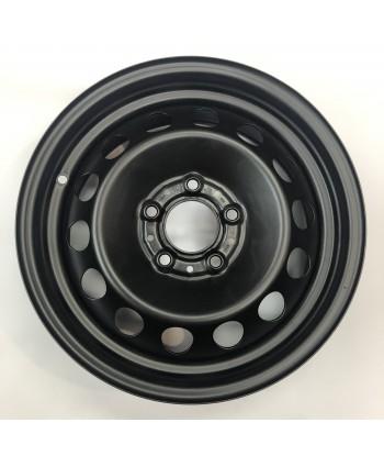 """Plechový použitý disk- 16"""" - BMW - 7×16 ○ 5×120×72,5 ○ ET 31"""