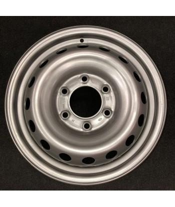 """Plechový použitý disk 16"""" - Hyundai - 6,5×16 - 6×139,7×92,5 - ET 50"""