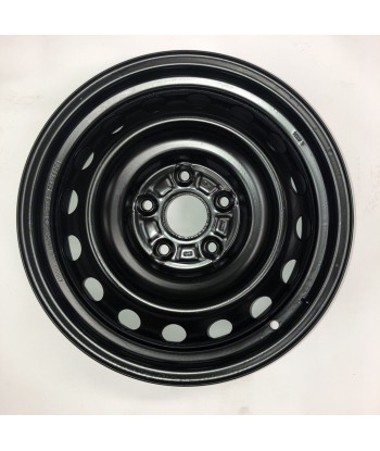 """Plechový použitý disk-16"""" - Toyota - 6,5×16 ○ 5×114,3×60 ○ ET 45"""