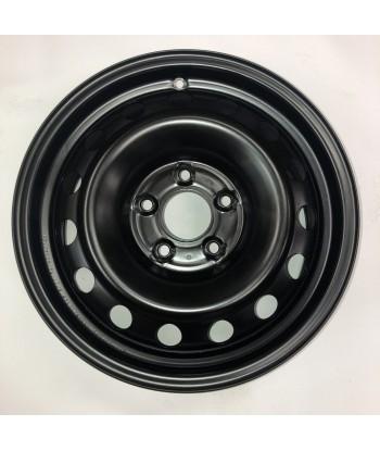 """Plechový použitý disk 16"""" - Kia - 6,5×16 - 5×114,3×67 - ET 48,5"""