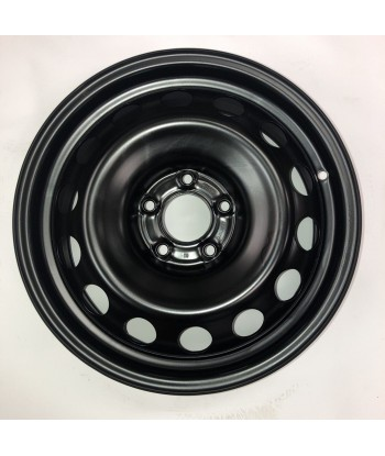 "Plechový použitý disk 16"" - Citroen-Opel-Peugeot-Toyota- 6,5×16 - 5×108×65 - ET 47"