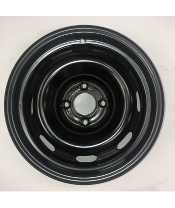 "Plechový nový disk 15"" - Citroen, Peugeot, Opel - 6,5×15 ○ 4×108×65 ○ ET 20"