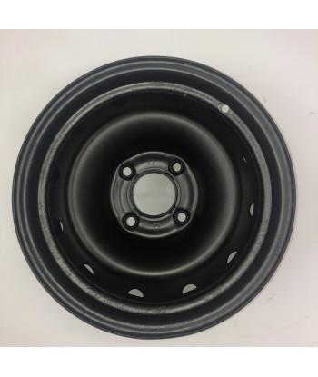 """Plechový použitý disk-14"""" - Peugeot, Citroen - 5×14 ○ 4×108×65 ○ ET 20"""