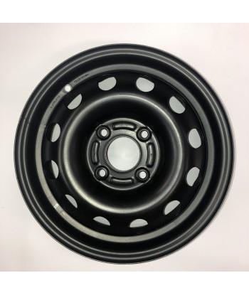 "Plechový nový disk-14"" - Ford -Mazda○ 5,5×14 ○ 4×108×63,3 ○ ET 47,5"