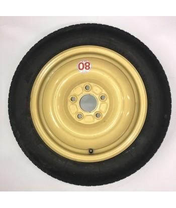 """Dojezdové kolo použité -15"""" - Honda - 4×15 ○ 5×114,3×64 ○ ET 45"""
