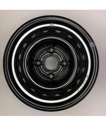 """Plechový použitý disk 14""""-Chevrolet - 5,5×14 - 4×114,3×56,5 - ET 44"""