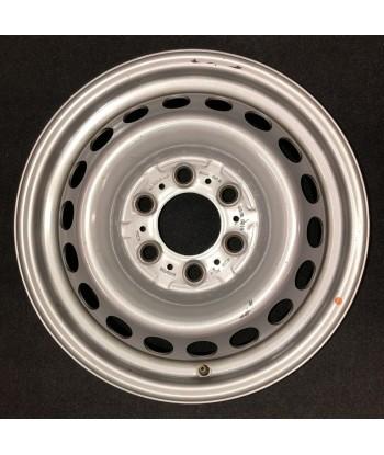 "Plechový použitý disk- 16"" - Mercedes, VW - 6,5×16 ○ 6×130×84 ○ ET 54"