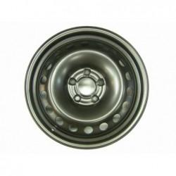 """Plechový použitý disk 16"""" - Renault - 6,5×16 ○ 5×108×60 ○ ET 49"""