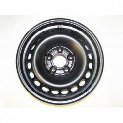 """Plechový použitý disk 15"""" - Mercedes - 6×15 ○ 5×112×66,5 ○ ET 44"""